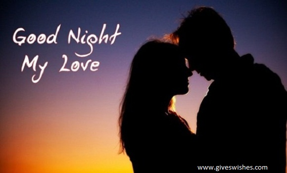 Sexy And Romantic 40 Good Night Message For Girlfriend