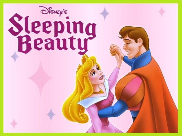 Dongeng Sebelum Tidur Puteri Tidur Mikmbong