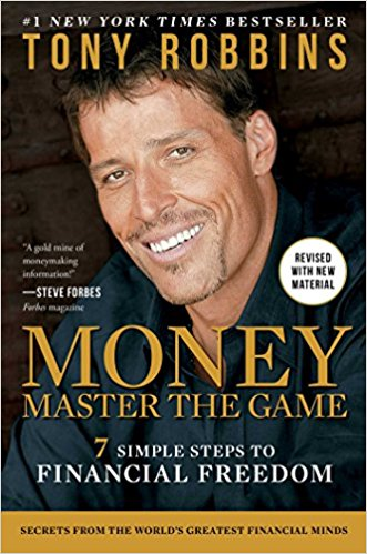 Tony Robbins Money Master the Game pdf free download