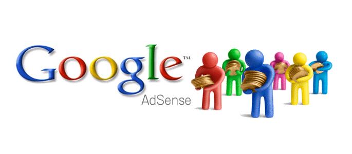 Cara Mudah Agar diterima Google Adsense