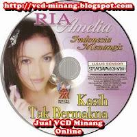 Ria Amelia - Kasih Tak Bermakna (Full Album)