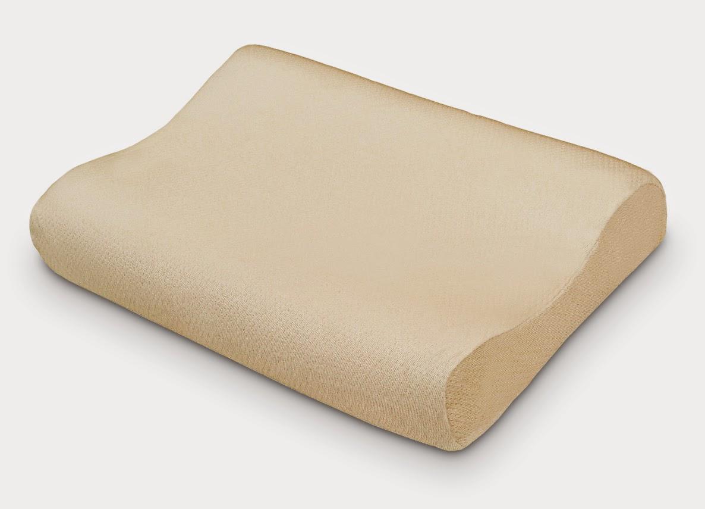 Java John Z S Novosbed Contour Pillow Giveaway