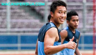 Arthur Irawan Pindah ke Borneo FC Bukan Karena Tak Bahagia Selama di Persija