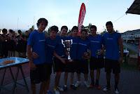 FLAG FOOTBALL (Spanish Flag Bowl 2012) - Los catalanes del Pere Vivés se hacen con la gloria nacional y Camioneros primer equipo femenino campeón de España