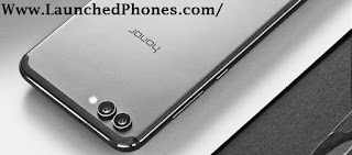 launch appointment is confirmed instantly together with this upcoming Honor Mobile Phone volition hold upwards  Huawei Honor 8C launch appointment together with specifications