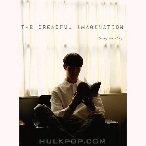 Hong Young Gu – The Dreadful Imagination – Single