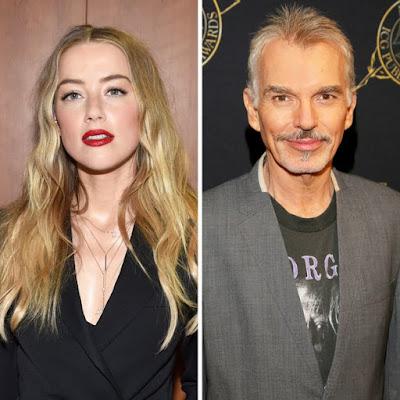 Amber Heard and Billy Bob Thornton dated?
