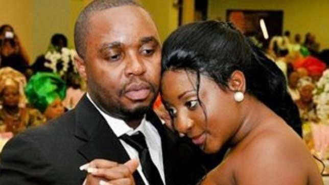 Stella Dimoko Korkus.com: Ini Edo's Ex In Laws Allegedly