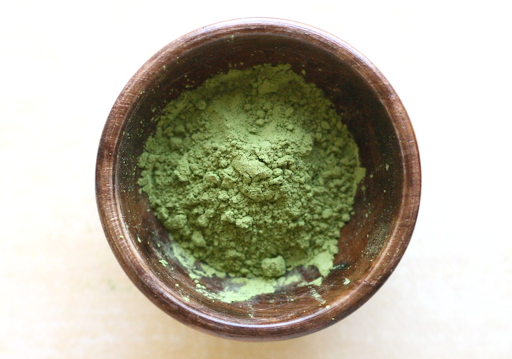 Premium Japanese Matcha Powder available at SeasonWithSpice.com