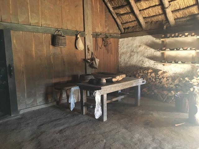 So lebten die Wikinger vor 1300 Jahren