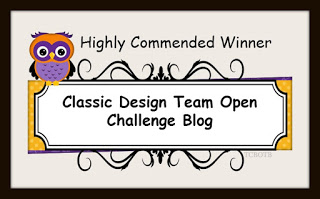 Classic Design Team Open