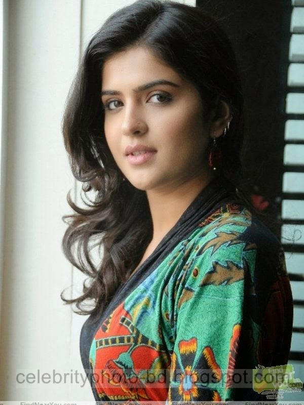 Actress Deeksha Seth Latest Hot and Sexy Photos And Pictures Gallery 2014
