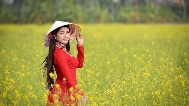 Viet Nam Hot Girl 14