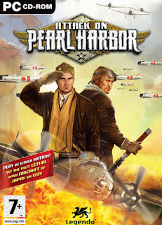 LINK DOWNLOAD GAMES Attack On Pearl Harbor FOR PC CLUBBIT