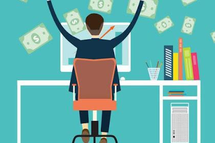 Alasan Penting Kenapa Anda Harus Coba Bisnis Online