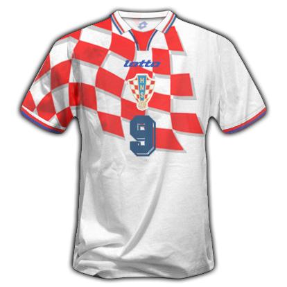 camiseta de dinamarca para el mundial