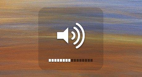 Cách thiết lập phím tắt tăng giảm âm lượng