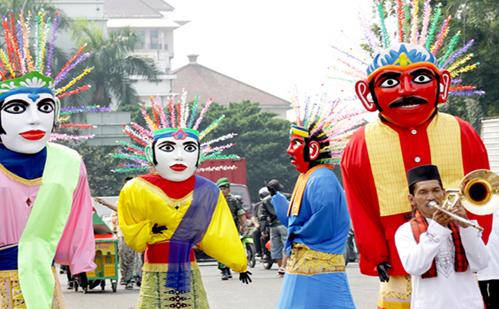 Sikap Toleransi dan Empati Sosial terhadap Keberagaman Budaya di Indonesia