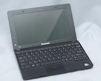 Lenovo Ideapad S100 Netbook Bekas