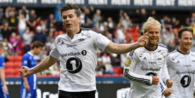 ALLWIN 00h45, ngày 19/7 phân tích trước giờ bóng lăn Rosenborg vs Valur