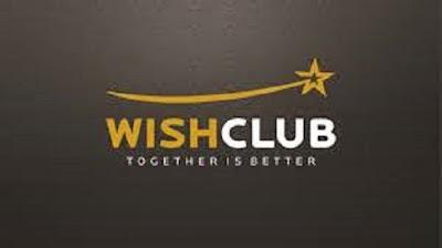 WishClub el Ocaso de La Pirámide de La Riqueza