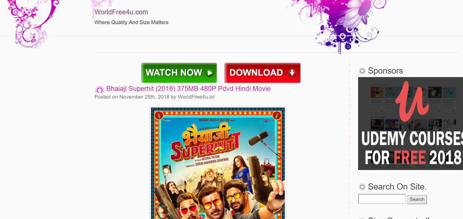 south indian movie free download website