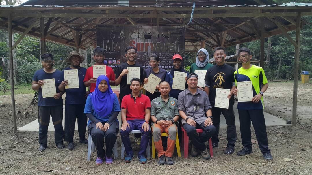 Basic outdoor survival skills for travelers | Ummi Goes Where?