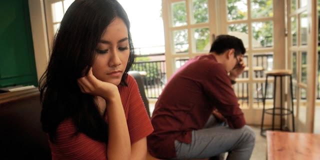 Hidupku Hancur Saat Suamiku Selingkuh Tapi Yang Mahakuasa Tak Pernah Tidur