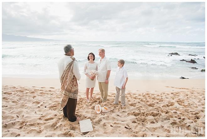 cf15ef448d Jennifer & Tom's Maui Vow Renewal - by Simple Maui Wedding