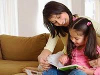 Cara Cepat Mengajari Anak Membaca