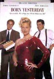 Watch Born Yesterday Online Free 1993 Putlocker