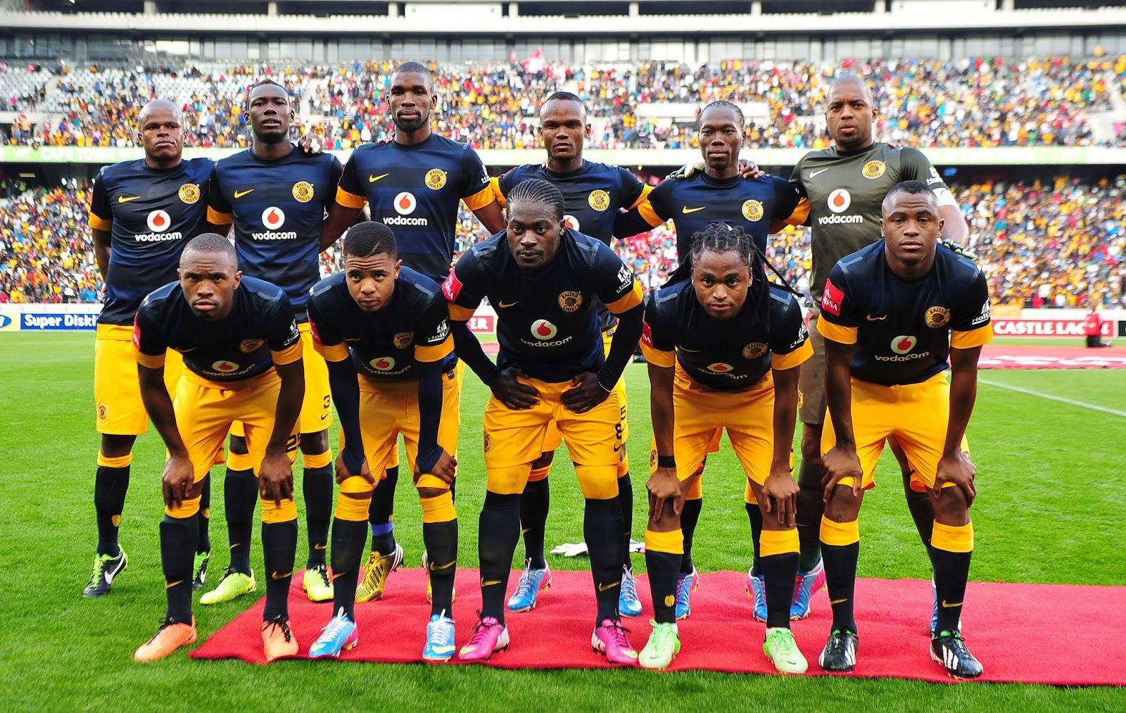 Kaizer Chiefs: Mokanyane Congratulates Absa Premiership Champions Kaizer
