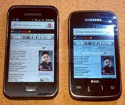 Samsung S7500 Flash Files Free Download Here