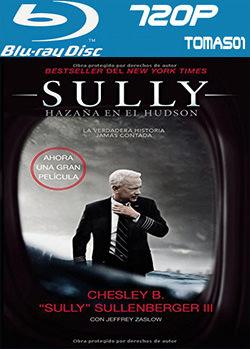Sully: Hazaña en el Hudson (2016) BRRip 720p
