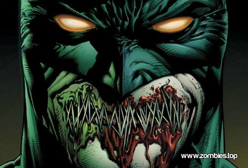 Imagenes de zombies caricaturas
