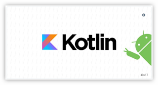 Kotlin Android programming language