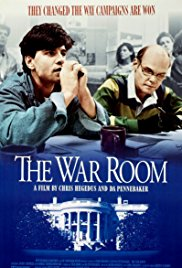 Watch The War Room Online Free 1993 Putlocker