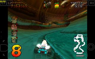 PS1 / ePSXe Emulator Version 2.0.5 Android + Bios