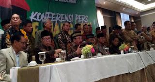 MANTAP !! Ratusan Purnawirawan TNI-POLRI Siap Turun Ikut Aksi 22 Mei Menegakkan Kedaulatan Rakyat