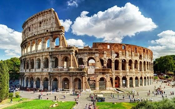 Κολοσσαίο - (Colosseo)
