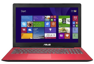 Asus X553MA Laptop Drivers Free Download For Windows 8.1 32 bit