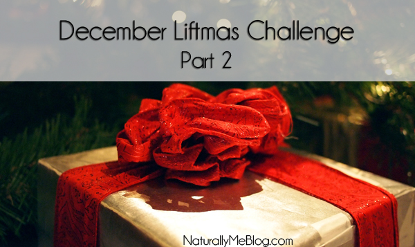 Naturally Me, Liftmas Challenge, Workout Challenge, Training Challenge, Skullz & Barbells Challenge, Skullz & Barbells Training Program, Gym Diaries, Workout Recap