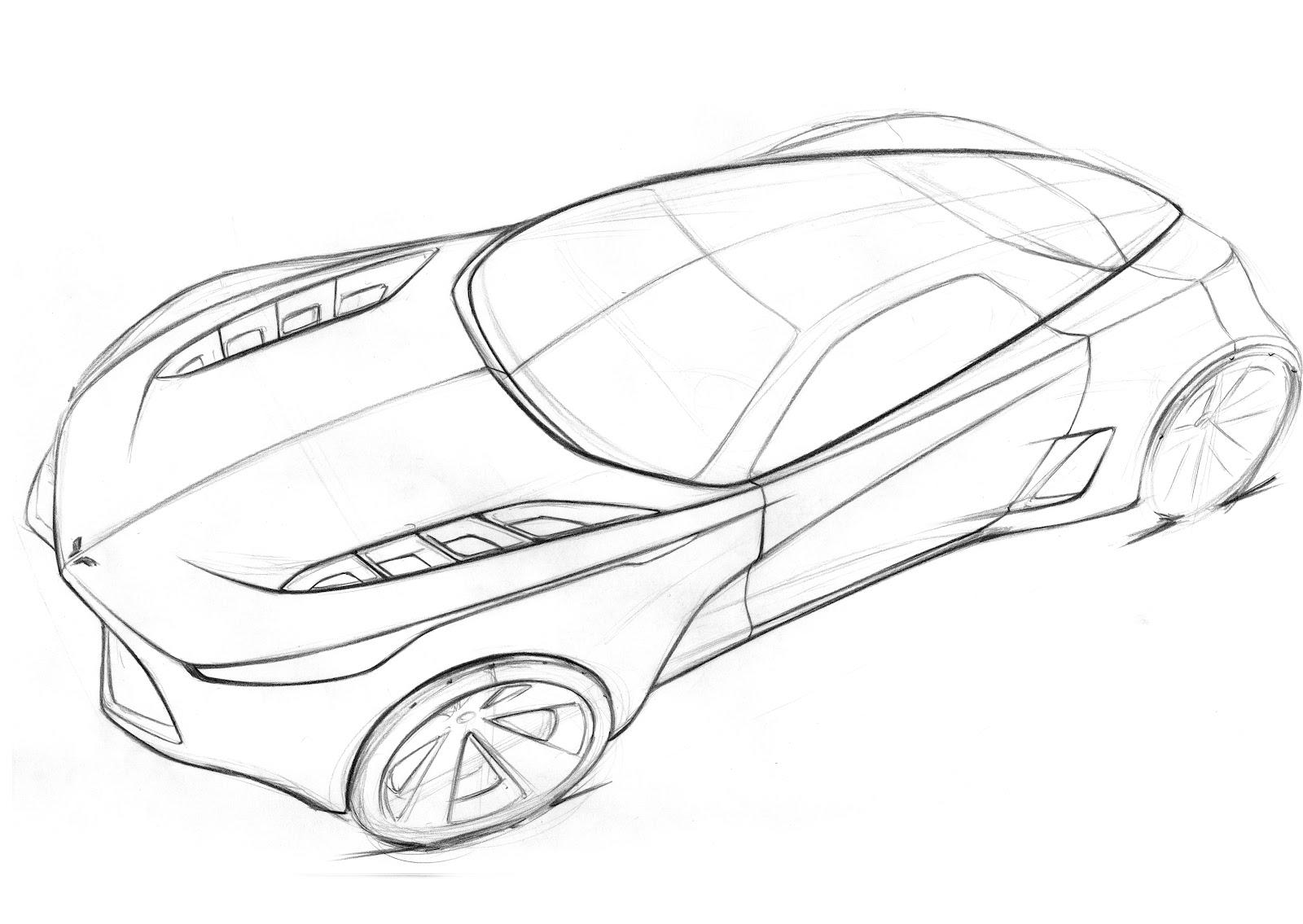 Corvettes free coloring pages for Corvette car coloring pages