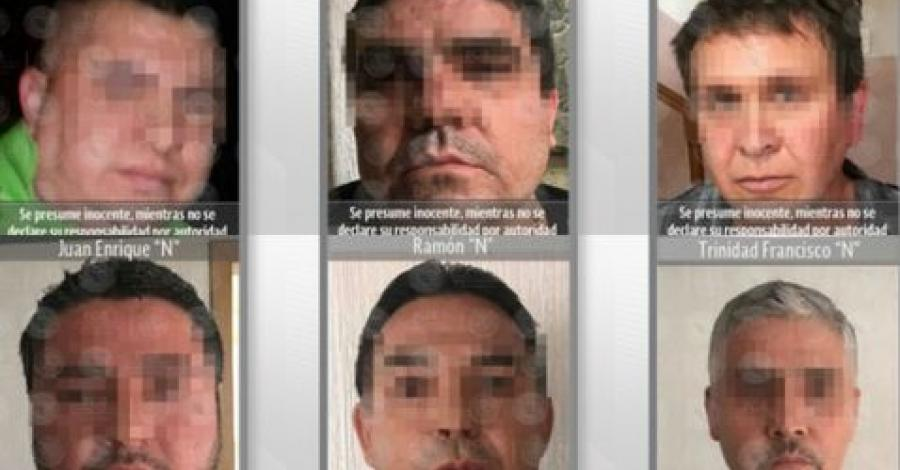 """JUEZ FEDERAL """"LIBERO"""" PISTOLEROS DEL MINI-LIC POR QUE """"DUDO"""" DE INFORME DE FEDERALES."""