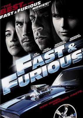 Fast & Furious: Aún más rápido (2009) [Latino – Ingles] [4K-HEVC]