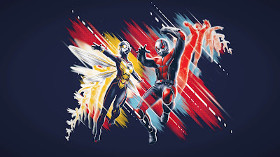 Ant Man and the Wasp HD Wallpapers