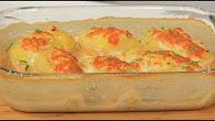 طريقة عمل بطاطس جراتان مع سالي فؤاد في حلو وحادق