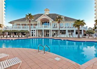 Gulf Shores Vacation Rental, Beach Club Condo