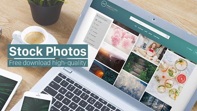 Chia sẻ 11 trang web cung cấp Stock Photos miễn phí và tốt nhất
