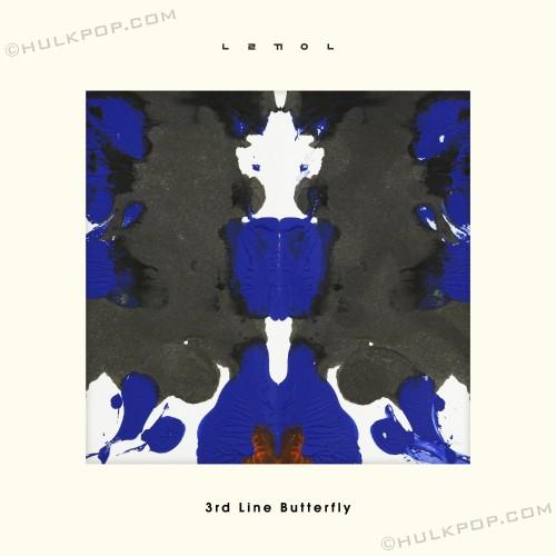 [Single] 3rd Line Butterfly – Awaken